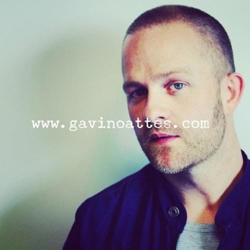 Gavin Oattes