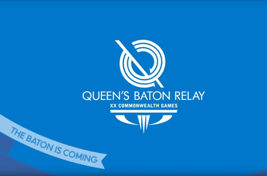 Queen's Baton Reveal Teaser