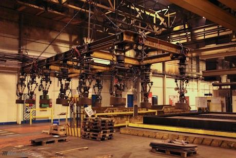Terex Manufacturing Scotland