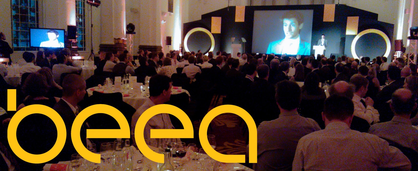 Young Design Engineer of the Year 2012 - BEEAs