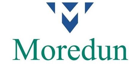 Moredun Logo