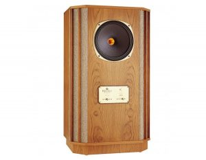 Original Tannoy Prestige Yorkminsters Speaker
