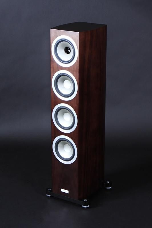 Tannoy Precision 6.4 Speaker