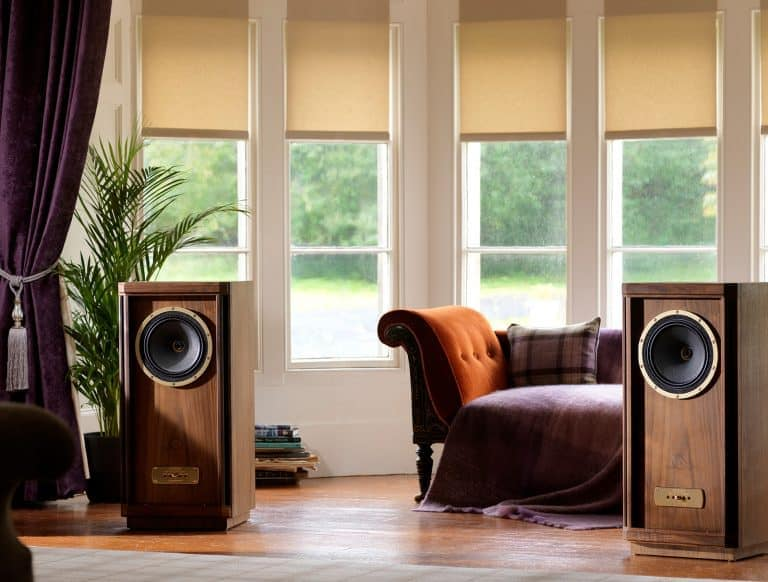 Tannoy Stirling GR Speakers
