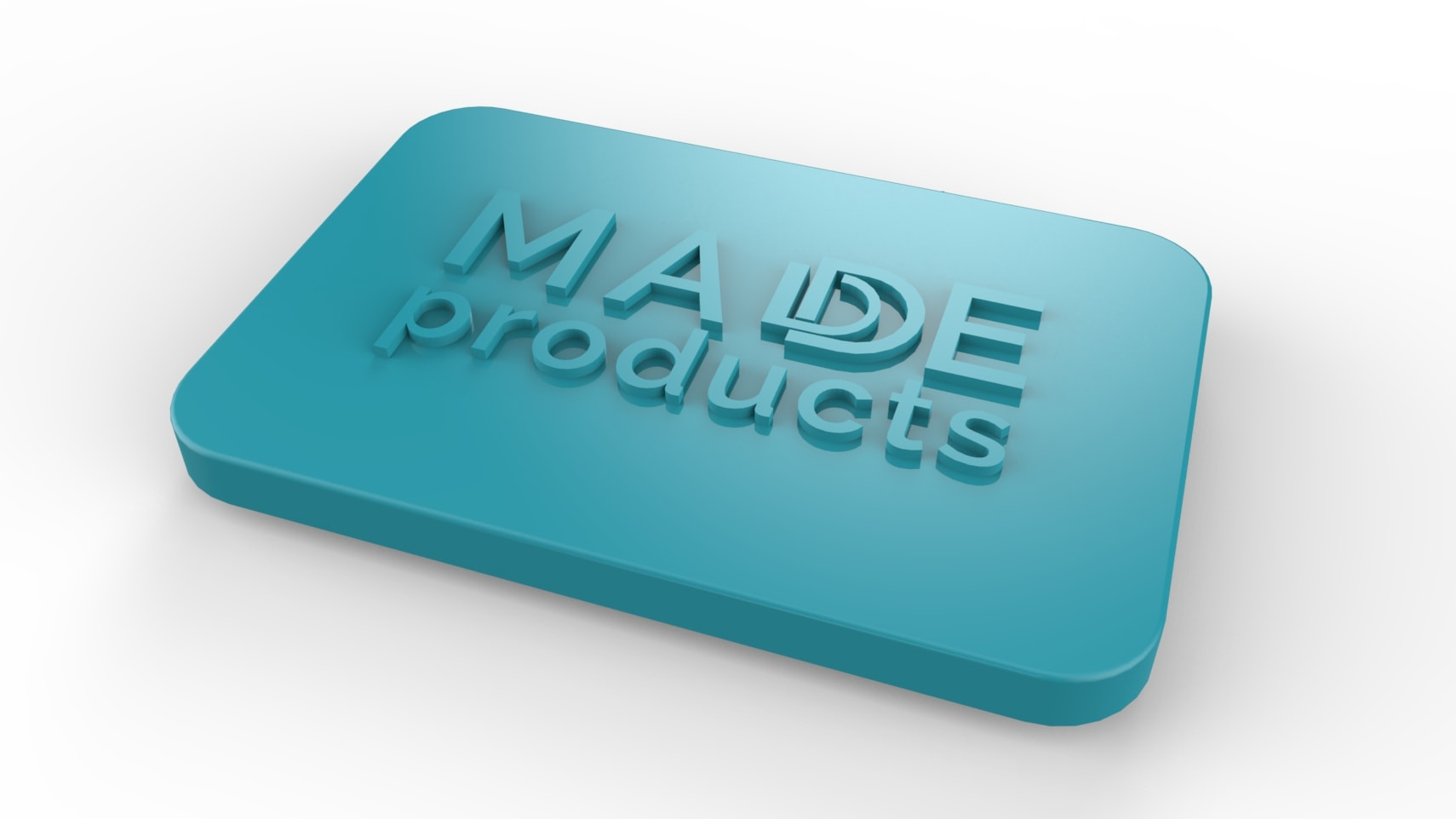 Adding Text and Logo for Injection Moulding