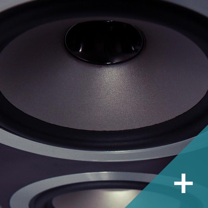Tannoy Precision 6 Speaker Case Study Thumbnail