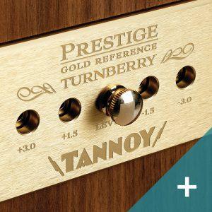 Tannoy Prestige GR Speaker Case Study Thumbnail