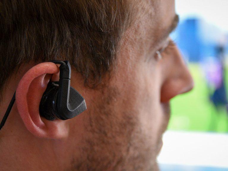 Drown Audio Earphones