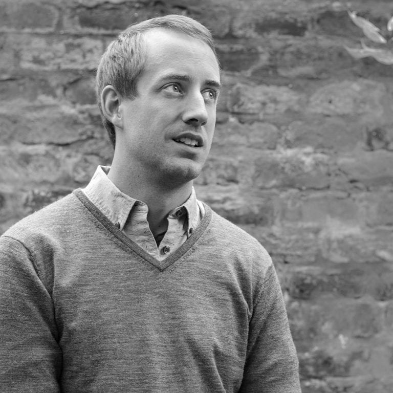 Michael Aldridge - Product Design Engineer and Founder of MADE